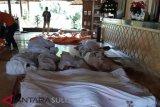 Korban meninggal tsunami Selat Sunda jadi 222 orang