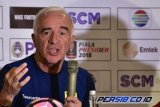 Manajemen Persib Bandung enggan tanggapi tuntutan Mario Gomez
