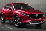 Mazda CX-5 dianugerahi sebagai Top Safety Pick