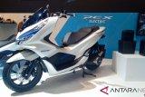 Honda luncurkan PCX electric di Indonesia