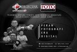 PFI Makassar gandeng Telkomsel diskusi fotografi