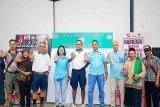 PT Sukajadi Sawit Mekar berkomitmen ciptakan lingkungan perusahaan bersih narkoba