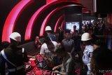 Tinggalkan jam dinas, 4 polisi ngamuk di tempat hiburan karaoke