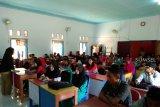 Sekolah Suku Anak Dalam Muratara pertama di Indonesia