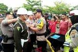 Polres Barito Utara dirikan empat posko Operasi Lilin 2018