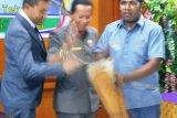 BPKP Papua beri bimbingan teknis simda keuangan kepada ASN Biak Numfor