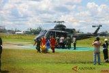 Sebagian oknum warga Nduga tolak kehadiran TNI dan Polri
