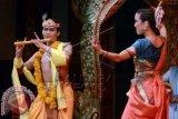 Teater tari Tiongkok  meriahkan Pesta Kesenian Bali 2019