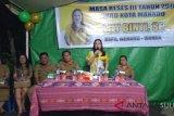 Ketua komisi C DPRD Manado jemput aspirasi warga Karombasan Selatan
