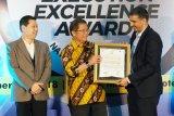 XL Axiata raih tiga penghargaan bergengsi