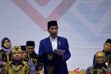 Presiden Buka Silaknas ICMI 2018