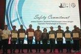 Rapat Koordinasi Teknis Perhubungan Udara