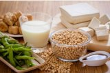 Protein kedelai tak kalah bermanfaat dari protein hewani