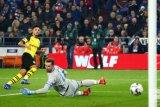 Liga Jerman - Dortmund kokoh di puncak klasemen usai menangi derby lembah Ruhr