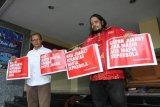 Mantan Komite Eksekutif PSSI Hidayat ditetapkan sebagai tersangka
