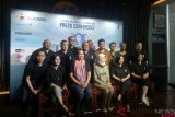 Karya legendaris tiga musisi Indonesia disatukan dalam konser
