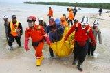 Tim SAR gabungan temukan satu jenazah di Pantai Sumur