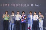 Kalahkan Michelle Obama, Boyband Korea BTS menangi Person of The Year dari Time