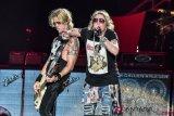 Album baru Guns N' Roses segera rilis