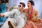 PETA kecam  Priyanka dan Nickdi gunakan hewan dalam pernikahan