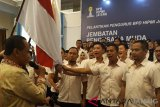 Pengurus Hipmi Jateng 2018-2023 dilantik