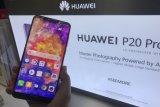Pengguna Huawei Indonesia mulai cemaskan nasib ponselnya