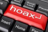 175 konten hoaks ditemukan selama Januari 2019