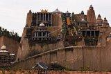Istana Bekas Galian Pasir