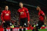 Jesse Lingard jawab kritik Mourinho