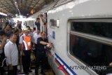 KA Joglosemarkerto langsung sedot banyak penumpang