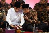 Muhammadiyah pushes for Jokowi-Prabowo meeting