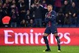 Gol tunggal Mbappe pastikan kemenangan PSG