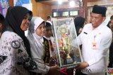 1.300 siswa Padang Pariaman ikuti Lomba Bintang Sains