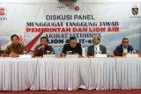 DPD: Tingkatkan pengawasan dan penegakan hukum penerbangan