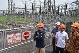 Kesiapan pasokan listrik Jateng-DIY