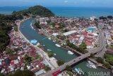 Atasi pencemaran sungai, Padang siapkan Perda Kelas Sungai