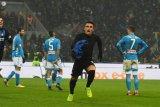 Tundukkan Parma, Inter cetak gol pertamanya tahun ini