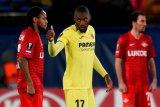 Bungkam Spartak 2-0, Villarreal lolos ke babak 32 besar Liga Europa