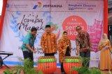 Gubernur Bengkulu anjurkan masyarakat pakai LPG nonsubsidi