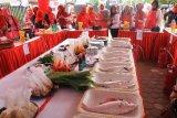 Disnakan canangkan program gemar makan ikan