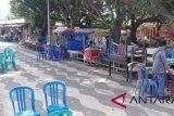 Mohan sebut ketersediaan lahan kendala penataan PKL Pantai Ampenan
