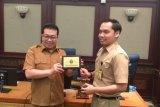 Komparasi Program dengan Jawa Barat tingkatkan Kinerja Humas Sumbar