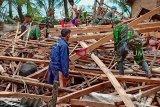 Pemerintah segera bangun hunian tetap korban tsunami Lampung selatan