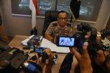 Polri: Istri RMN diduga rencanakan aksi teror di Bali