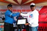 Hari Keselamatan Kerja Nasional, PT Rekind catatkan tiga juta jam tanpa kecelakaan