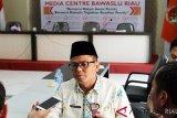 Gubernur Riau diminta tegur 10 pejabat dukung Jokowi