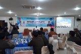 Puluhan wartawan ikuti seminar jurnalistik