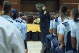 Mahasiswa Akademi Pelayaran Nasional perdalam ilmu kepabeanan