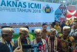 Wapres Jusuf Kalla tutup Silaknas ICMI