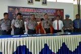 Polisi Dharmasraya: tersangka kasus cabul ternyata pernah alami sodomi